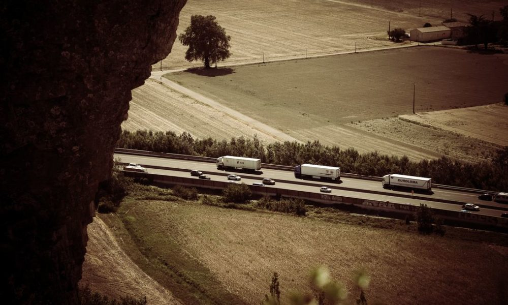 haulage in France