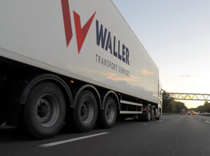 Waller regional distribution centres