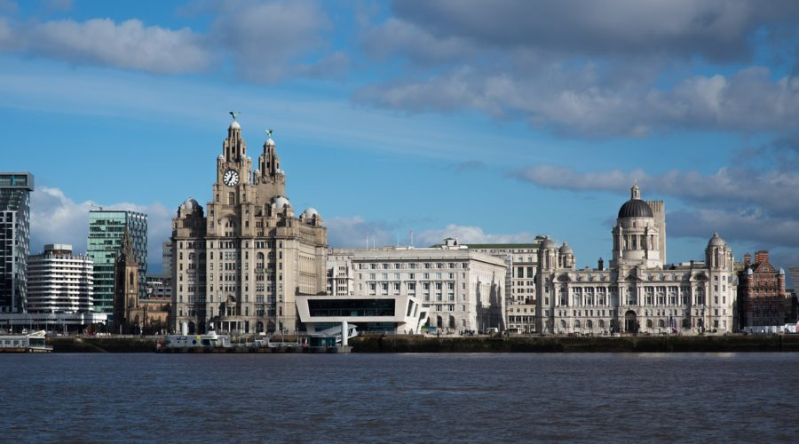Liverpool's L2 terminal now open