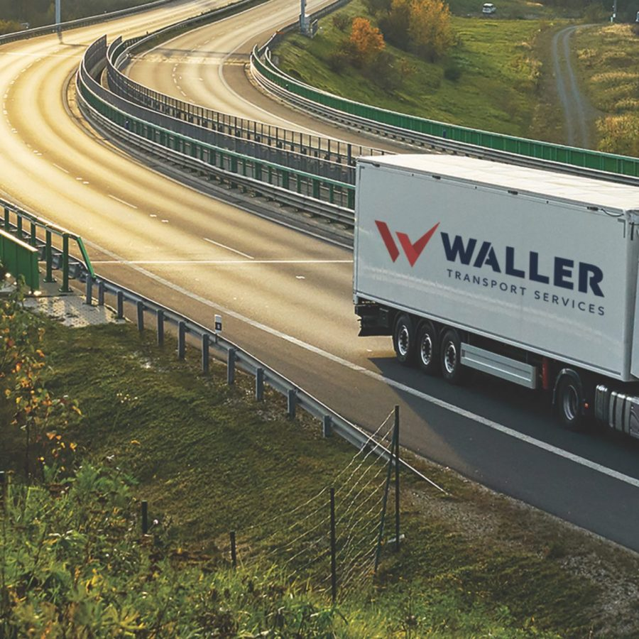 Waller Transport Services - About Us