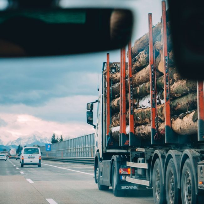 Timber Haulage Solutions