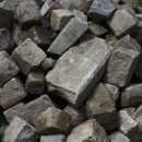 Raw Materials and Stone Haulage