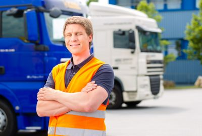 Hauliers UK - HGV Owners