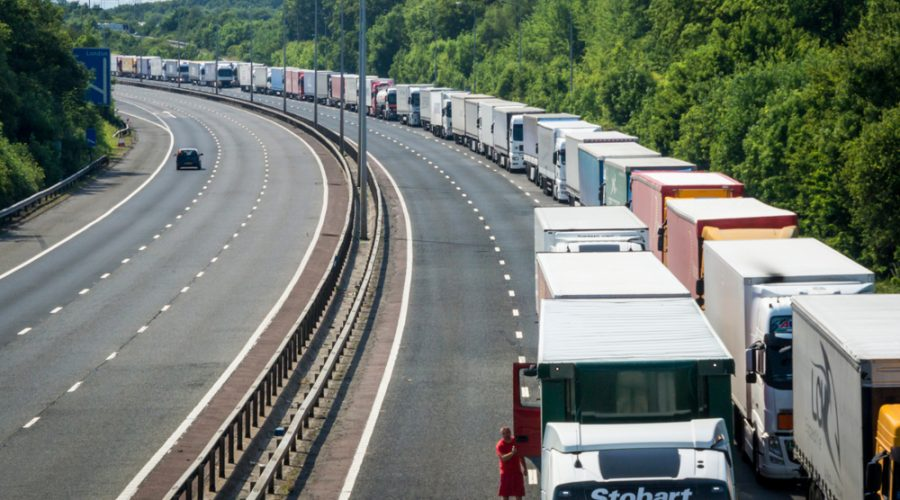Haulage Compensation - UK Truck Operators