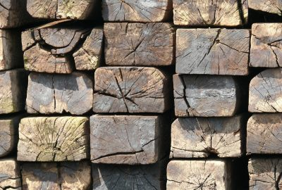 Timber Haulage Companies - Timber for transportation
