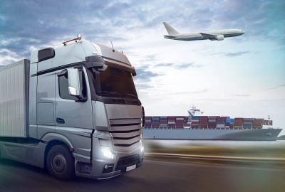 Logistics solutions for any type of haulage need